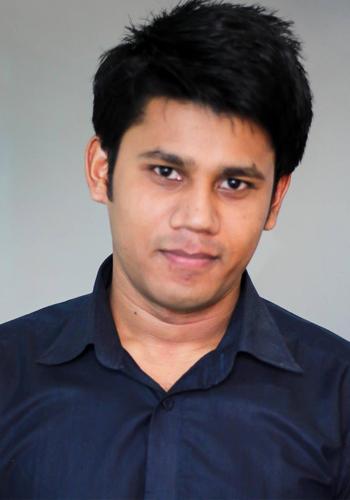 Mehedi Hasan Opu
